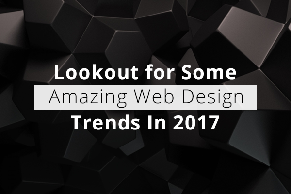 New Trends of Responsive Web Design