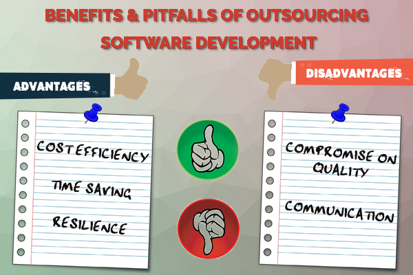 Outsourcing Software Development Company