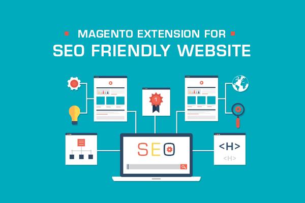 SEO friendly Magento Development