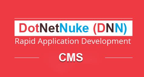 DotNetNuke Development